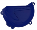 Clutch cover protector POLISPORT PERFORMANCE blue Yam 98